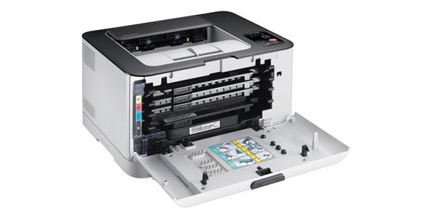 Профессиональная прошивка принтера Samsung