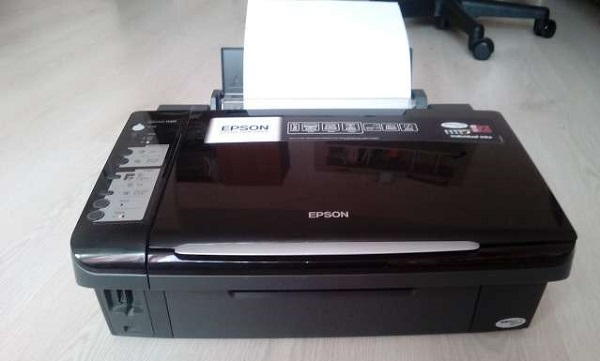 Ремонт принтеров Еpson: быстро, качественно