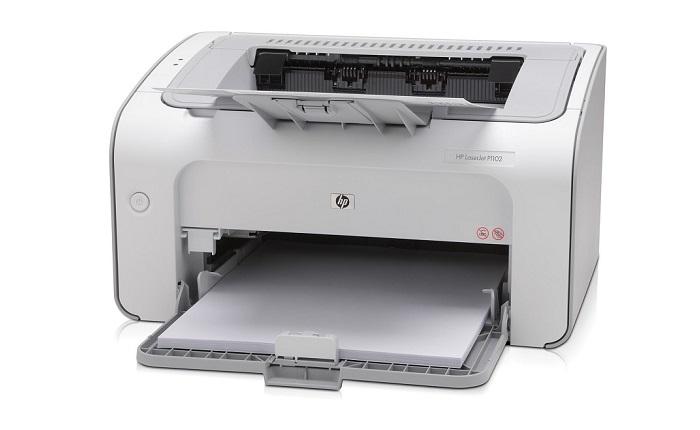 Ремонт принтеров HP: этапы